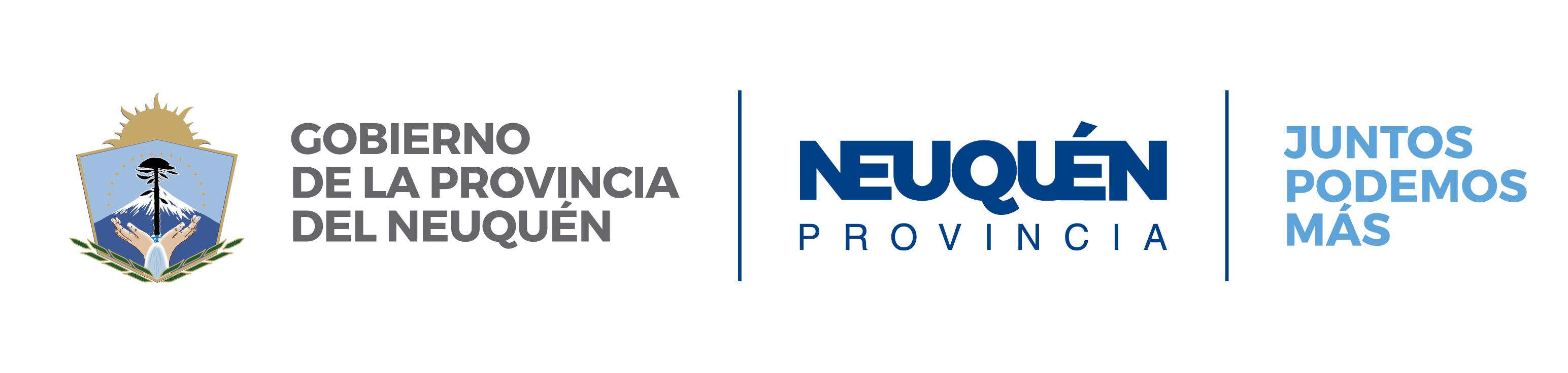 Gobierno de la Provincia del Neuquén